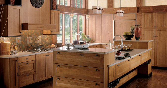 Wood mode cabinetry robertson kitchens erie pa for Kitchen cabinets erie pa