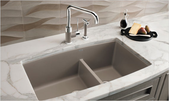 Blanco Sinks Faucets And Accessories Robertson