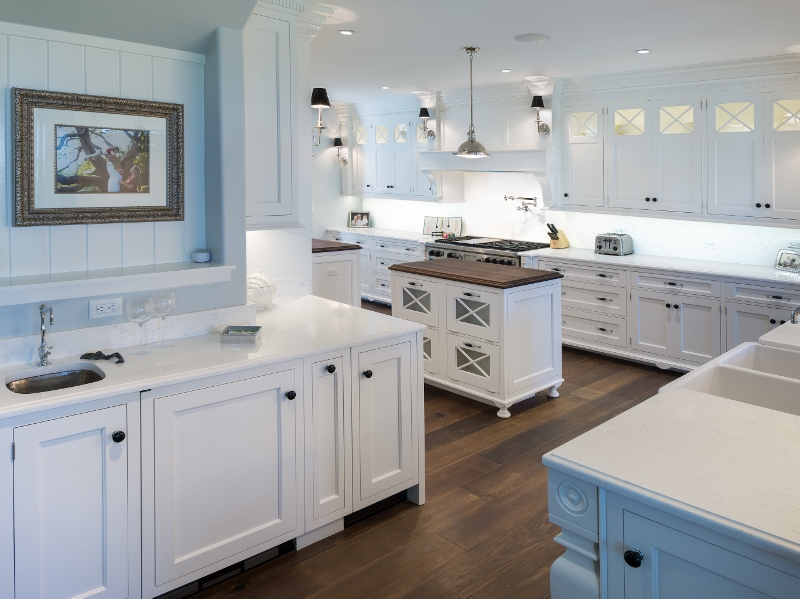BROOKHAVEN BY WOOD MODE CABINETRY