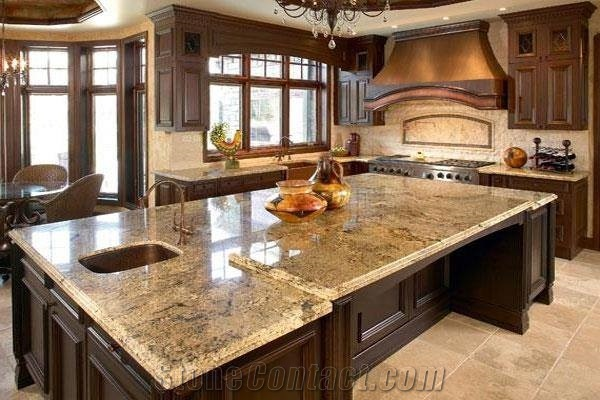 Granite Countertops at Robertson Kitchens in Erie PA - Robertson ...