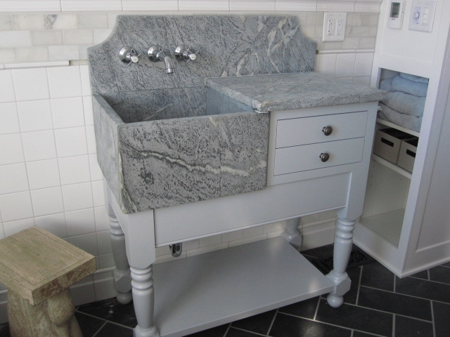 Bathroom Remodeling Erie Pa soapstone countertops robertson kitchens erie, pa - robertson