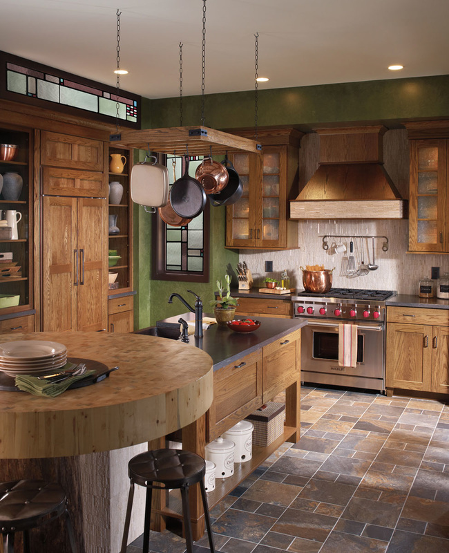 Kitchen Cabinets In Pa: Waypoint Cabinetry Robertson Kitchens Erie, PA
