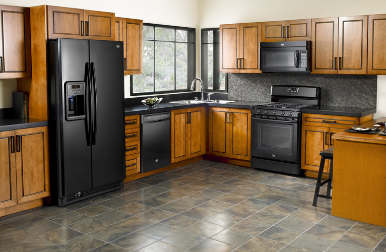 Maytag appliances robertson kitchens erie pa robertson for Kitchen cabinets erie pa