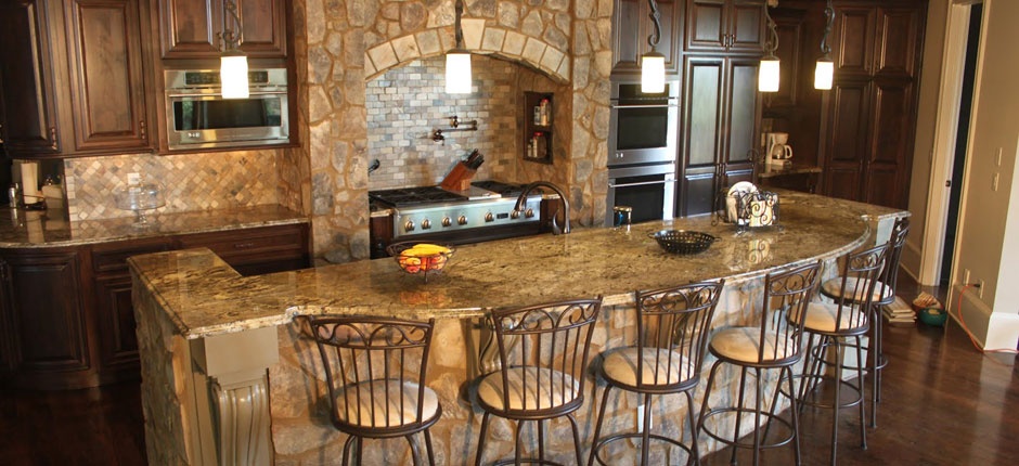 granite is a luxurious natural stone with hundreds of colors and patterns including veins specks and swirls